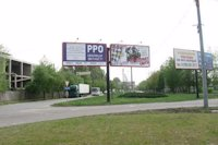 Билборд №121545 в городе Черновцы (Черновицкая область), размещение наружной рекламы, IDMedia-аренда по самым низким ценам!