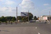 Билборд №121548 в городе Черновцы (Черновицкая область), размещение наружной рекламы, IDMedia-аренда по самым низким ценам!