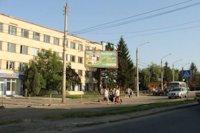 Билборд №121549 в городе Черновцы (Черновицкая область), размещение наружной рекламы, IDMedia-аренда по самым низким ценам!