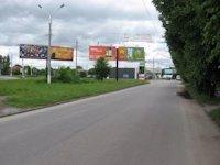 Билборд №121551 в городе Черновцы (Черновицкая область), размещение наружной рекламы, IDMedia-аренда по самым низким ценам!