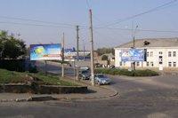 Билборд №121552 в городе Черновцы (Черновицкая область), размещение наружной рекламы, IDMedia-аренда по самым низким ценам!