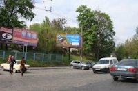 Билборд №121554 в городе Черновцы (Черновицкая область), размещение наружной рекламы, IDMedia-аренда по самым низким ценам!