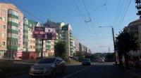 Билборд №121556 в городе Черновцы (Черновицкая область), размещение наружной рекламы, IDMedia-аренда по самым низким ценам!