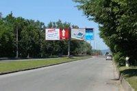 Билборд №121557 в городе Черновцы (Черновицкая область), размещение наружной рекламы, IDMedia-аренда по самым низким ценам!