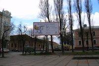 Билборд №121560 в городе Черновцы (Черновицкая область), размещение наружной рекламы, IDMedia-аренда по самым низким ценам!