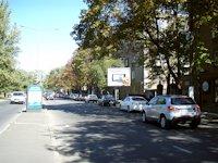 Бэклайт №122909 в городе Одесса (Одесская область), размещение наружной рекламы, IDMedia-аренда по самым низким ценам!