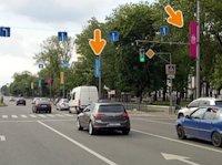 Холдер №123454 в городе Харьков (Харьковская область), размещение наружной рекламы, IDMedia-аренда по самым низким ценам!