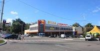 Экран №123721 в городе Вышгород (Киевская область), размещение наружной рекламы, IDMedia-аренда по самым низким ценам!
