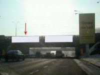 Арка №124730 в городе Киев (Киевская область), размещение наружной рекламы, IDMedia-аренда по самым низким ценам!