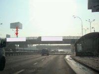 Арка №124734 в городе Киев (Киевская область), размещение наружной рекламы, IDMedia-аренда по самым низким ценам!