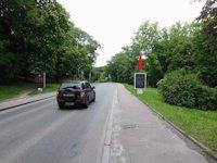 Ситилайт №124822 в городе Киев (Киевская область), размещение наружной рекламы, IDMedia-аренда по самым низким ценам!