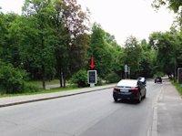 Ситилайт №124823 в городе Киев (Киевская область), размещение наружной рекламы, IDMedia-аренда по самым низким ценам!