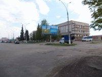 Билборд №125024 в городе Сумы (Сумская область), размещение наружной рекламы, IDMedia-аренда по самым низким ценам!