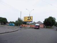 Билборд №125025 в городе Сумы (Сумская область), размещение наружной рекламы, IDMedia-аренда по самым низким ценам!
