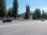Билборд №125029 в городе Сумы (Сумская область), размещение наружной рекламы, IDMedia-аренда по самым низким ценам!