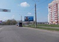 Билборд №125038 в городе Сумы (Сумская область), размещение наружной рекламы, IDMedia-аренда по самым низким ценам!