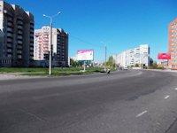 Билборд №125039 в городе Сумы (Сумская область), размещение наружной рекламы, IDMedia-аренда по самым низким ценам!
