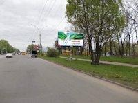 Билборд №125040 в городе Сумы (Сумская область), размещение наружной рекламы, IDMedia-аренда по самым низким ценам!