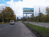 Билборд №125042 в городе Сумы (Сумская область), размещение наружной рекламы, IDMedia-аренда по самым низким ценам!