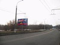 Билборд №125045 в городе Сумы (Сумская область), размещение наружной рекламы, IDMedia-аренда по самым низким ценам!