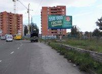 Билборд №125050 в городе Сумы (Сумская область), размещение наружной рекламы, IDMedia-аренда по самым низким ценам!