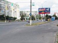 Билборд №125056 в городе Сумы (Сумская область), размещение наружной рекламы, IDMedia-аренда по самым низким ценам!
