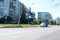 Билборд №125059 в городе Сумы (Сумская область), размещение наружной рекламы, IDMedia-аренда по самым низким ценам!