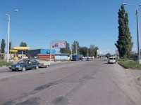 Билборд №125061 в городе Сумы (Сумская область), размещение наружной рекламы, IDMedia-аренда по самым низким ценам!