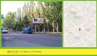Билборд №125070 в городе Николаев (Николаевская область), размещение наружной рекламы, IDMedia-аренда по самым низким ценам!