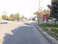 Ситилайт №126677 в городе Ужгород (Закарпатская область), размещение наружной рекламы, IDMedia-аренда по самым низким ценам!