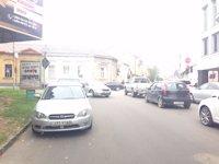 Ситилайт №126679 в городе Ужгород (Закарпатская область), размещение наружной рекламы, IDMedia-аренда по самым низким ценам!