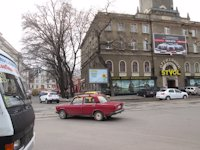 Скролл №127062 в городе Одесса (Одесская область), размещение наружной рекламы, IDMedia-аренда по самым низким ценам!