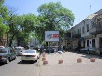 Бэклайт №127181 в городе Одесса (Одесская область), размещение наружной рекламы, IDMedia-аренда по самым низким ценам!