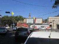 Скролл №127184 в городе Одесса (Одесская область), размещение наружной рекламы, IDMedia-аренда по самым низким ценам!