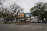 Скролл №127185 в городе Одесса (Одесская область), размещение наружной рекламы, IDMedia-аренда по самым низким ценам!
