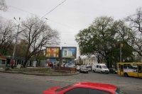 Скролл №127187 в городе Одесса (Одесская область), размещение наружной рекламы, IDMedia-аренда по самым низким ценам!