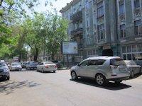 Скролл №127188 в городе Одесса (Одесская область), размещение наружной рекламы, IDMedia-аренда по самым низким ценам!