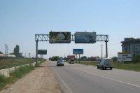 Арка №127202 в городе Одесса (Одесская область), размещение наружной рекламы, IDMedia-аренда по самым низким ценам!