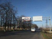Арка №127209 в городе Одесса (Одесская область), размещение наружной рекламы, IDMedia-аренда по самым низким ценам!
