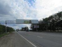 Арка №127218 в городе Одесса (Одесская область), размещение наружной рекламы, IDMedia-аренда по самым низким ценам!