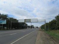 Арка №127219 в городе Одесса (Одесская область), размещение наружной рекламы, IDMedia-аренда по самым низким ценам!