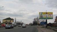 Билборд №128876 в городе Борисполь (Киевская область), размещение наружной рекламы, IDMedia-аренда по самым низким ценам!