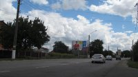 Билборд №128881 в городе Борисполь (Киевская область), размещение наружной рекламы, IDMedia-аренда по самым низким ценам!