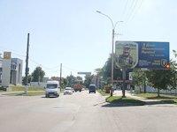 Билборд №128903 в городе Чернигов (Черниговская область), размещение наружной рекламы, IDMedia-аренда по самым низким ценам!