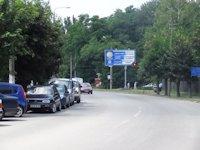 Билборд №129017 в городе Черновцы (Черновицкая область), размещение наружной рекламы, IDMedia-аренда по самым низким ценам!
