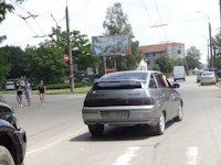 Билборд №129018 в городе Черновцы (Черновицкая область), размещение наружной рекламы, IDMedia-аренда по самым низким ценам!