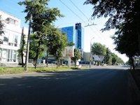 Бэклайт №129145 в городе Черкассы (Черкасская область), размещение наружной рекламы, IDMedia-аренда по самым низким ценам!