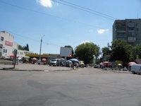 Бэклайт №129146 в городе Черкассы (Черкасская область), размещение наружной рекламы, IDMedia-аренда по самым низким ценам!