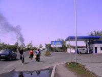Билборд №131271 в городе Ковель (Волынская область), размещение наружной рекламы, IDMedia-аренда по самым низким ценам!