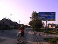 Билборд №131272 в городе Ковель (Волынская область), размещение наружной рекламы, IDMedia-аренда по самым низким ценам!
